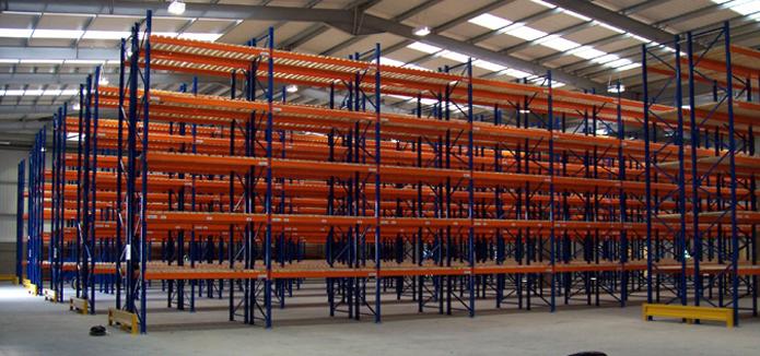 Amazing Hireport Ltd Hireport Warehouse Racking Download Free Architecture Designs Boapuretrmadebymaigaardcom